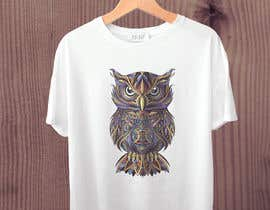 #119 for Design a T-Shirt for www.FunkandLove.com by ethicsdesigner