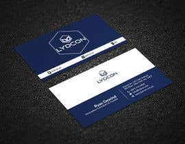 #463 untuk Business card design needed for a property renovation, building and development company oleh sabujbhumik