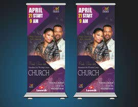 #21 for Roll-up Banner (Edit) by RIBA5805