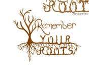 Remember Your Roots için Graphic Design229 No.lu Yarışma Girdisi