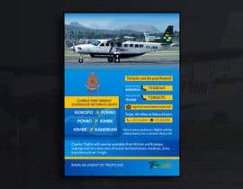 Nro 358 kilpailuun Build a flyer käyttäjältä mdmmurad52