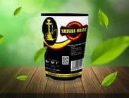 Graphic Design Konkurrenceindlæg #34 for design bag for Shisha Buzz coconut shell charcoal