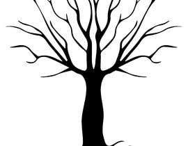 Nro 46 kilpailuun Design me a family tree käyttäjältä aamnamistic