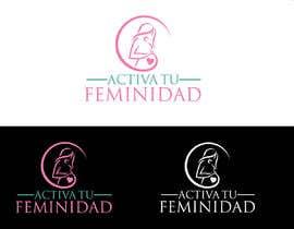 #93 for Diseño de un logotipo para una marca para mujeres (Maternidad y Feminidad) by ashikakanda98