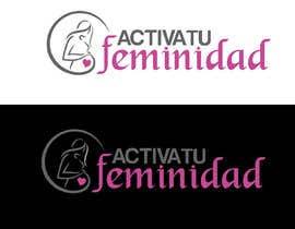 ashikakanda98 tarafından Diseño de un logotipo para una marca para mujeres (Maternidad y Feminidad) için no 153