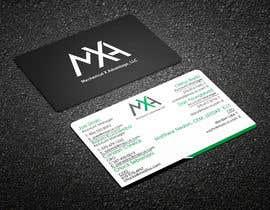 Nro 37 kilpailuun Design business cards käyttäjältä yes321456