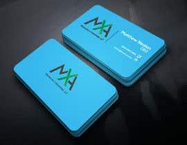 Nro 43 kilpailuun Design business cards käyttäjältä Shahriar0171