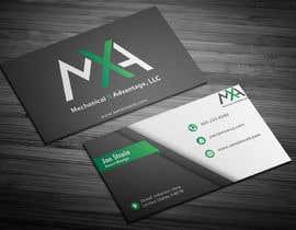 Nro 46 kilpailuun Design business cards käyttäjältä nazmulhasanfahda