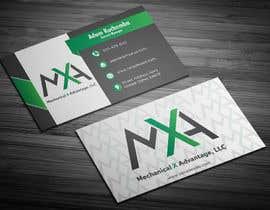 Nro 47 kilpailuun Design business cards käyttäjältä nazmulhasanfahda