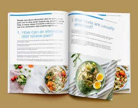 #18 для Design The Insides Of My Ebook! THAT'S IT!! от ziakhan78