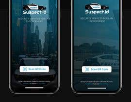#33 para Simple iOS App UI screen design por jeniroxy