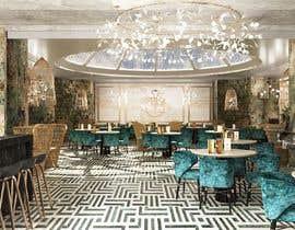Nro 32 kilpailuun Brasserie/Social bar & Deli Concept Design Competition käyttäjältä mariajoself