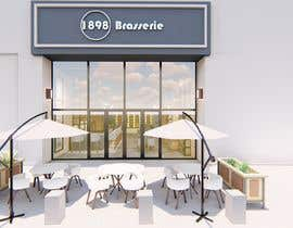 #60 for Brasserie/Social bar & Deli Concept Design Competition by alvarorodriguez