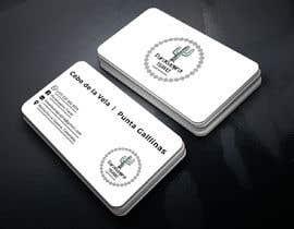 Nro 13 kilpailuun Retouch of a business card käyttäjältä Sabbir360