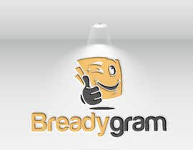 #52 for BreadyGram Logo by arafatrahaman629