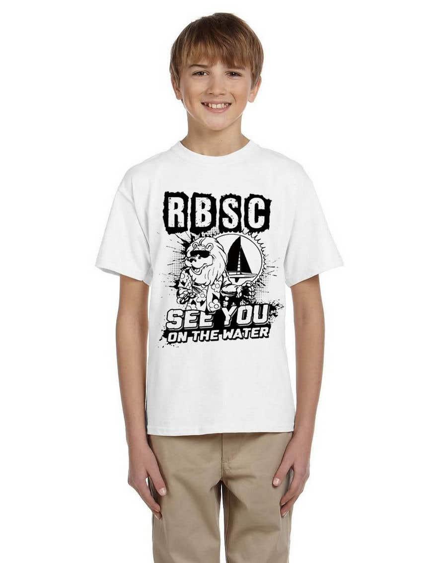 Kilpailutyö #59 kilpailussa Create a T-shirt design