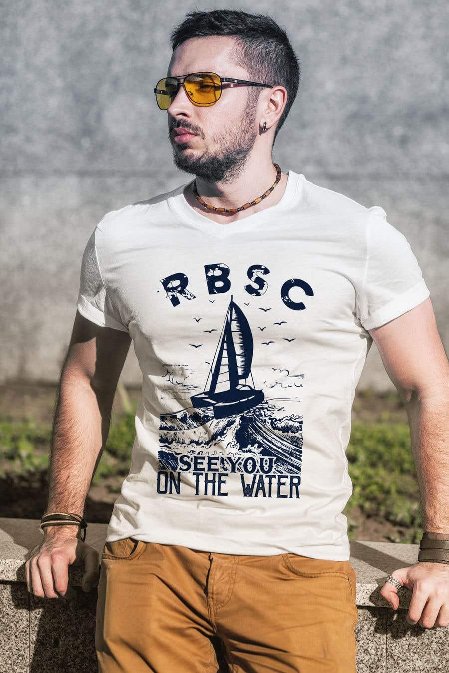 Kilpailutyö #64 kilpailussa Create a T-shirt design