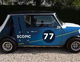 #8 for Design Car Decals af TatumParr