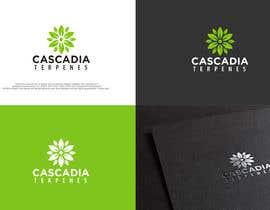 Nro 270 kilpailuun Logo designer needed for cannabis company käyttäjältä Studio4B