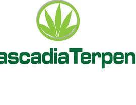 Nro 279 kilpailuun Logo designer needed for cannabis company käyttäjältä darkavdark