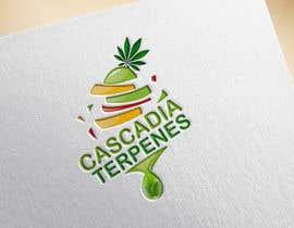 Nro 283 kilpailuun Logo designer needed for cannabis company käyttäjältä aqibali087