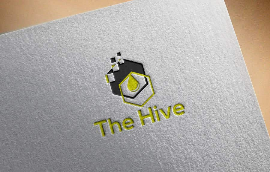 Kilpailutyö #34 kilpailussa Logo Design for Cosmetic Company - The Hive