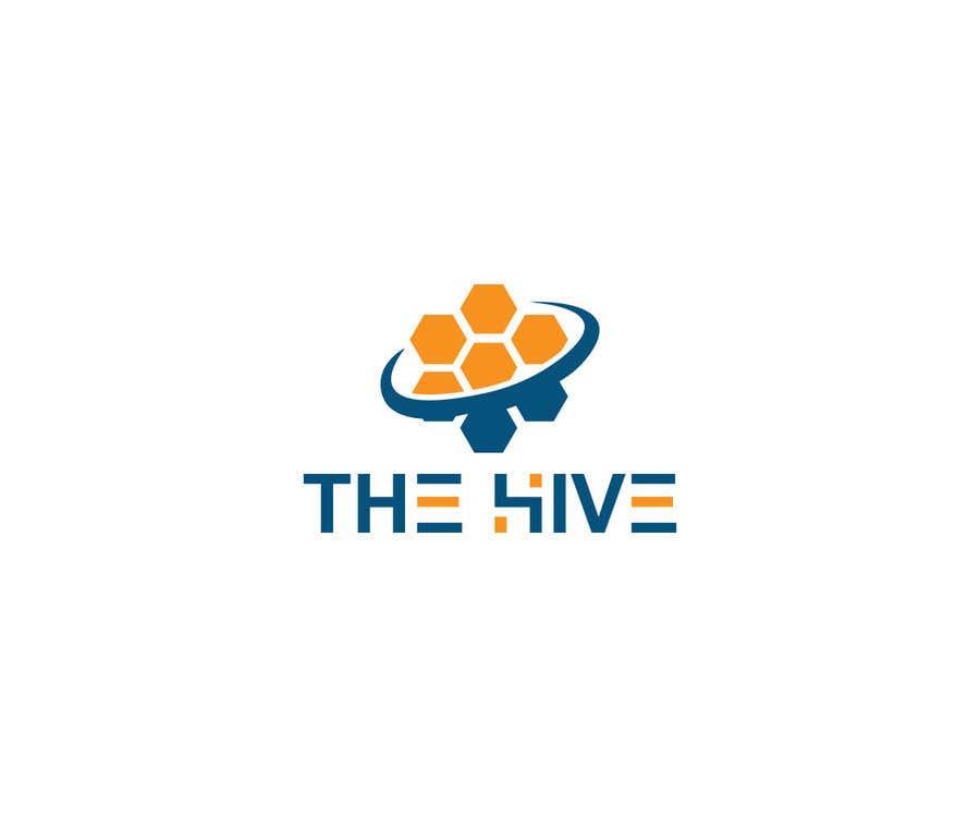 Kilpailutyö #31 kilpailussa Logo Design for Cosmetic Company - The Hive