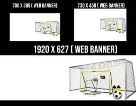 #50 for I need to make website banner in 3 sizes by souravroy562