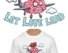 #23 for I need a graphic shirt designed af oreosan