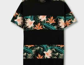 #75 for I need a graphic shirt designed af Vishaltech23