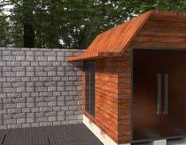 #8 for Design a Wooden Warehouse by koushiksimon