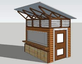 #70 for Design a Wooden Warehouse by royphan