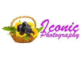 #70 для Logo#1 Iconic Photography от arifshamim990