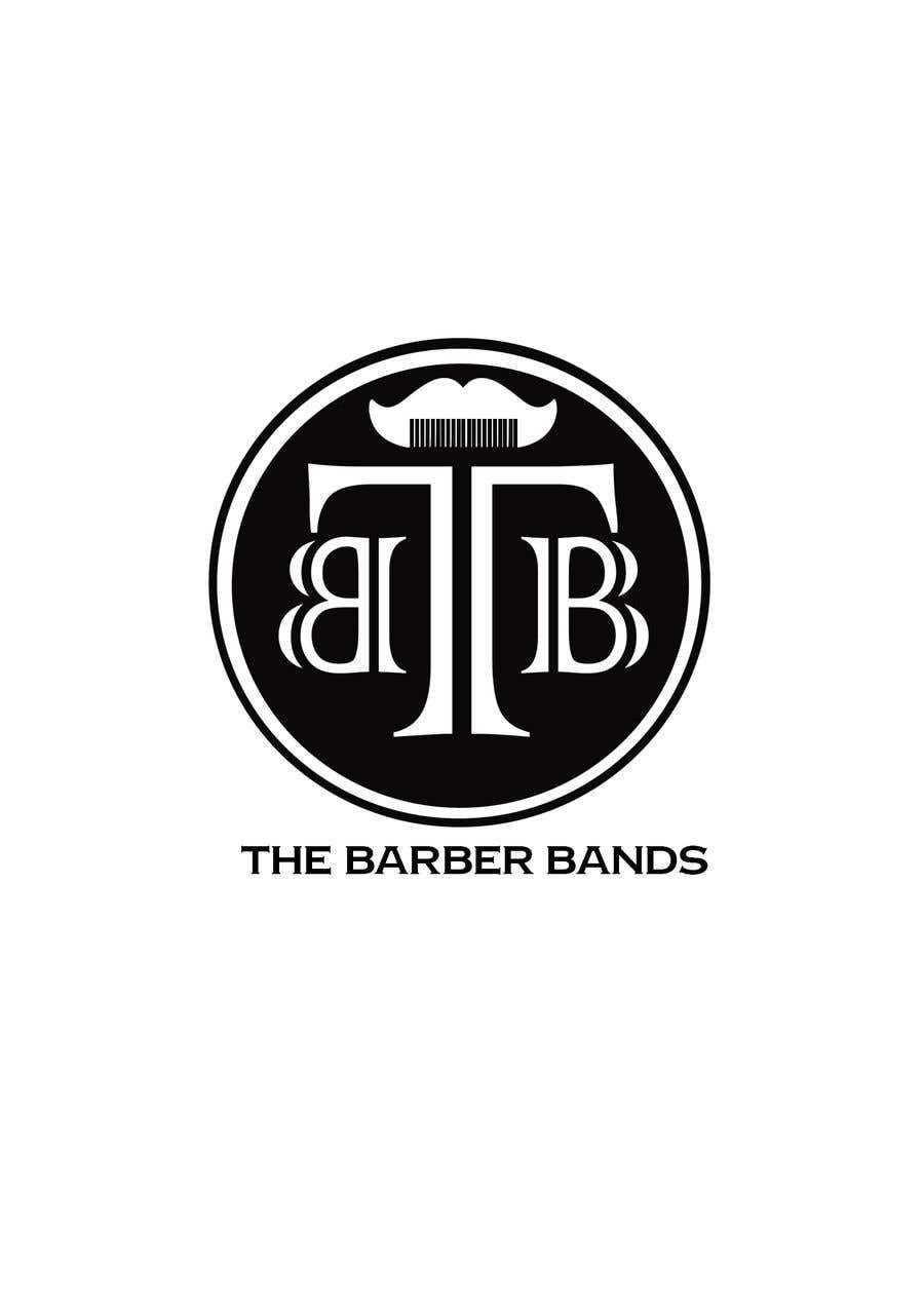Bài tham dự cuộc thi #38 cho Design logo for NEW Barber Shop