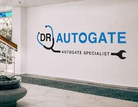 Nro 44 kilpailuun Logo Design for a Gate Opener Company käyttäjältä joyti777