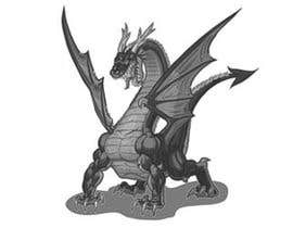 #13 para Dragon Draws por gurjitlion