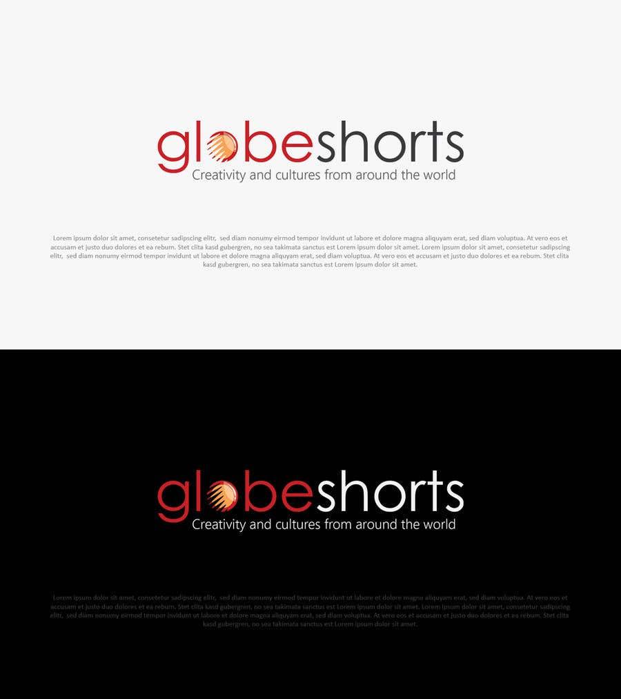 Contest Entry #895 for A logo for a new website globeshorts.com