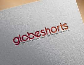 #423 for A logo for a new website globeshorts.com by mdehasan