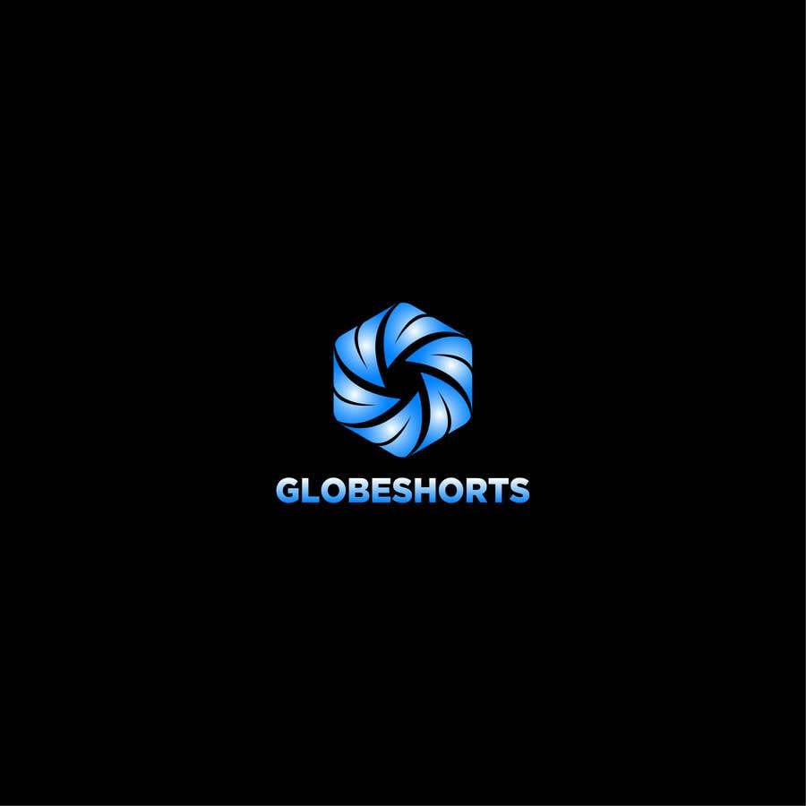 Contest Entry #896 for A logo for a new website globeshorts.com