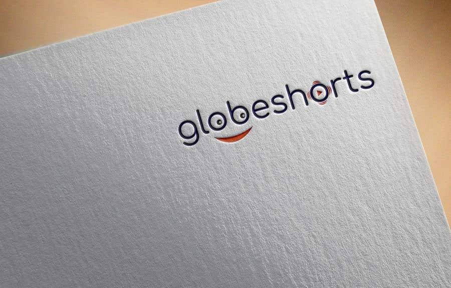 Contest Entry #752 for A logo for a new website globeshorts.com