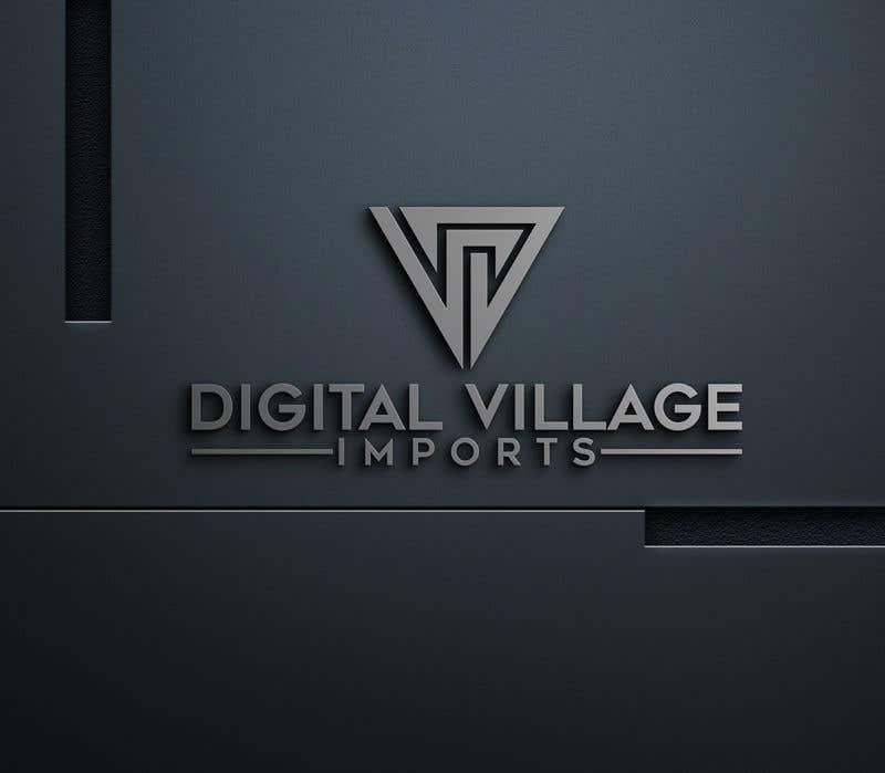 Kilpailutyö #41 kilpailussa Company Logo