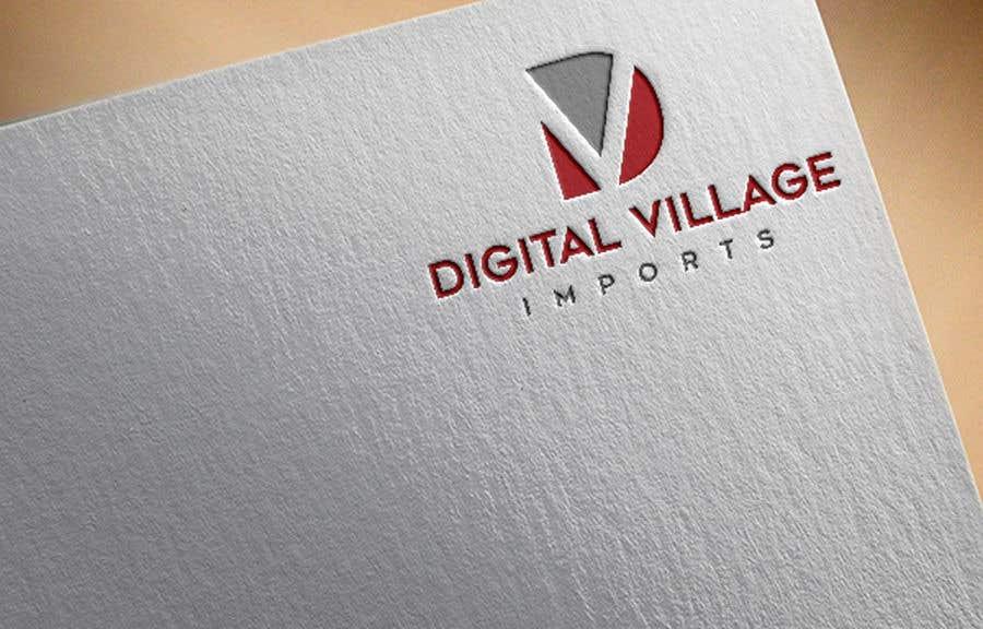 Kilpailutyö #10 kilpailussa Company Logo