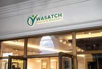 Graphic Design Entri Peraduan #99 for Wasatch Health & Wellness medical clinic Logo