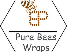 """#88 for Design """"Pure Bees Wraps"""" Logo and Box Design by Fardous772"""