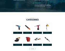 #55 for Website design and deployment af mahfuzur7712