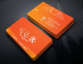 #274 for Design a business card [FAST TURNAROUND] [OPPORTUNITY] by masudsaheb776
