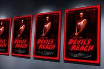 "Graphic Design Kilpailutyö #12 kilpailuun Create a Movie Poster for ""Into the Devil's Reach"""