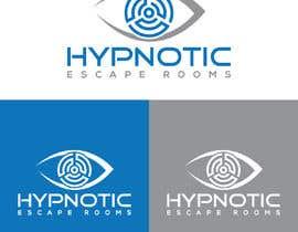 nº 232 pour Logo design for new escape room company par ornilaesha