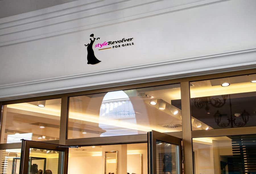 Konkurrenceindlæg #19 for Nombre y logo para tienda de fajas y ropa con ajuste
