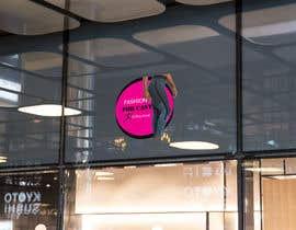 nº 20 pour Nombre y logo para tienda de fajas y ropa con ajuste par sabrinabristy